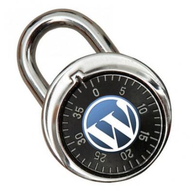 امنیت در وردپرس – بخش دوم