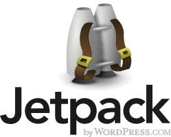 همه ی امکانات وردپرس دات کام با افزونه Jetpack