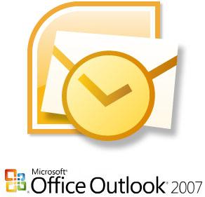 آموزش استفاده از outlook برای ارسال و دریافت ایمیل