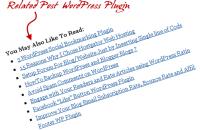 9 افزونه معروف وردپرس برای نمایش مطالب مرتبط
